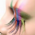 Lectia 5: Ochii şi buzele la control