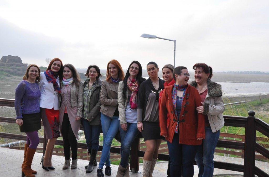 Inaugurare Club Femeia Cocheta Tulcea
