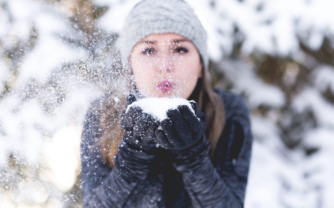 Cum sa închei anul cu un ten frumos si sanatos (masca ieftina cu vit.A si vit.E)